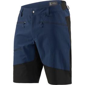Haglöfs Rugged Flex Shorts Herr tarn blue/true black